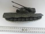 Танк Panzer Leopard A 1 Germany, фото №6