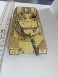Немецкий танк Leopard 1, фото №5