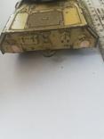Немецкий танк Leopard 1, фото №6