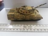 Немецкий танк Leopard 1, фото №2