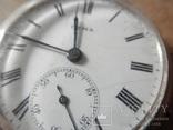Годинник швейцарський CYMA, фото №8