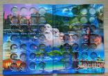 Альбом для монет Штаты и территории СШАдля 25 центов КАПСУЛЬНОГО ТИПА, фото №3