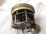 Накамінний годинник Франція 19ст., фото №5