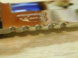 Нож с чехлом, фото №9