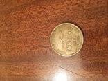 100000 Lira 2000 год, фото №2