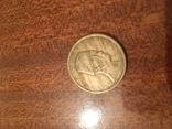 100000 Lira 2000 год, фото №3