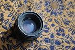 Оbектив HELIOS-44-2 photo 2