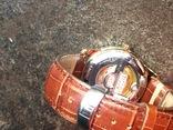 Часы Тиссот ле Локль,автомат,невыкупленный лот, фото №5