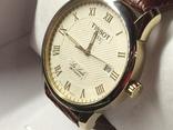 Часы Тиссот ле Локль,автомат,невыкупленный лот, фото №7