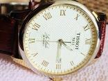 Часы Тиссот ле Локль,автомат,невыкупленный лот, фото №10