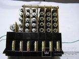 Блок /магазин/ сопротивлений 10 Ом-200 мГом. Б/у., фото №4