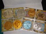Памятные монеты жетоны одесской юморины, фото №5