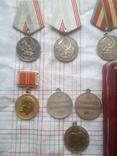 Лот     Ювілейних   медалів  СССР   24штук  \15  і   9\, фото №5