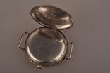 """Часы швейцарской фирмы Omega с маркировкой Baume & Mercier (""""B.M."""" в овале). фото 7"""