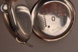 """Часы швейцарской фирмы Omega с маркировкой Baume & Mercier (""""B.M."""" в овале). фото 8"""