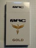 Сигареты MAC GOLD