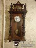 Настенные часы, фото №2