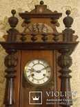 Настенные часы, фото №5