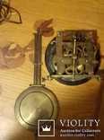 Настенные часы, фото №6