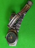 Часы-подделка ''Orientx'' 17 камней., фото №3