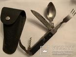 Нож Москва, фото №2