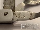 Нож Москва, фото №4