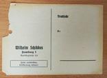 Немецкий документ времён 3 Рейха фото 2