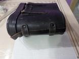 Старинный бинокль E.Leitz wetzlar photo 3