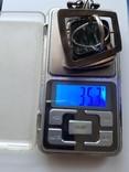 Набор серебро перламутр, фото №8