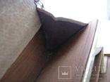 Клатч.кожа крокодила.винтаж.(2), фото №11