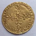 Экюдор 1566г. Франция