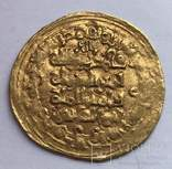 Динар 1025г. Султан Махмуд Газневи