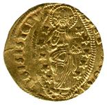 Дукат 1501-1521г. Леонардо Лоредан. Венеция, фото №3