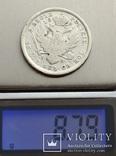 2 злотых (zloty) 1821 года IB photo 9