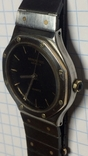 Часы Raymond Weil geneve quartz Patented model, фото №5