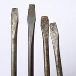 11 отвёрток с бакелитовыми рукоятками СССР. photo 7