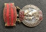 Спартакиада 1959 г. Участник гимнастических выступлений photo 2