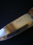 Нож Helle Норвегия. photo 5