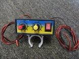 Металлоискатель ПИРАТ (электронный блок в корпусе), фото №2