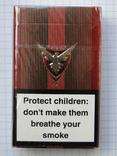 Сигареты BLOOD фото 2