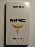 Сигареты MAC BLACK фото 1