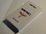 Сигареты MAC BLACK фото 7