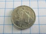 1 песета 1999 Испания, фото №4