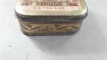 Коробка жестяная Зубной порошок ВДНХ Свобода Москва, фото №3