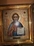 Икона Господь Вседержитель, очень красивая., фото №2