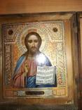 Икона Господь Вседержитель, очень красивая., фото №4