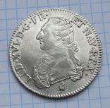 Экю 1790 года., фото №3
