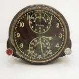 Авиационные часы АЧС - 1., фото №2