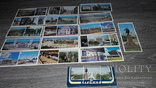 Харьков 1981г. набор открыток СССР 325 лет, фото №2