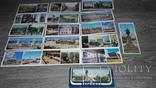 Харьков 1981г. набор открыток СССР 325 лет, фото №3